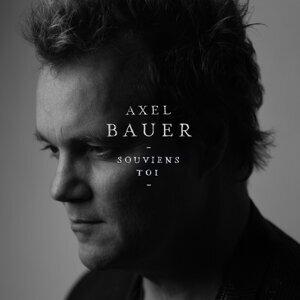 Axel Bauer 歌手頭像