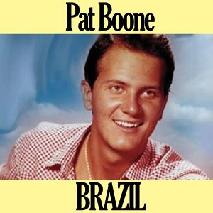 Pat Boone 歌手頭像