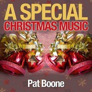 Pat Boone アーティスト写真