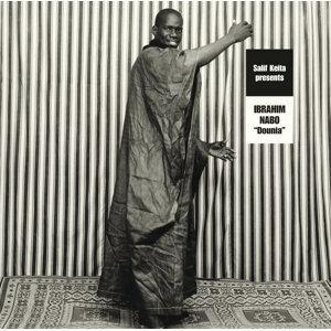 Ibrahim Nabo 歌手頭像