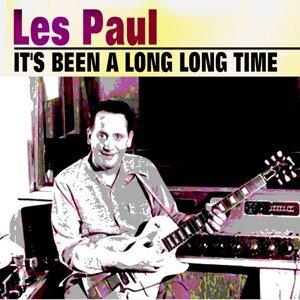 Les Paul 歌手頭像