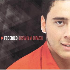 Federico Maldonado 歌手頭像
