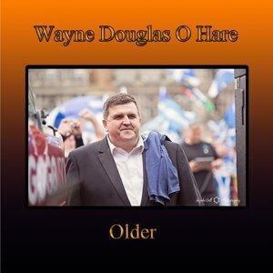 Wayne Douglas 歌手頭像