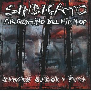 Sindicato Argentino Del Hip Hop 歌手頭像