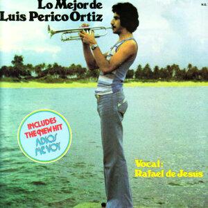 Luis Perico Ortiz 歌手頭像