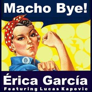 Erica Garcia 歌手頭像
