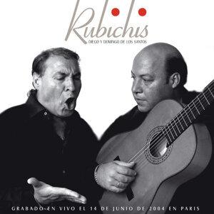 Diego y Domingo de los Santos 歌手頭像