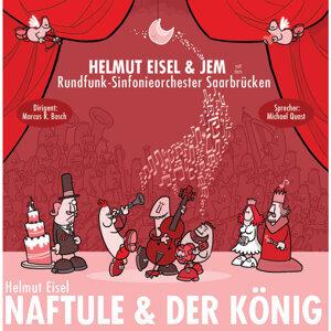 Helmut Eisel JEM mit dem Rundfunk-Sinfonieorchester Saarbrücken 歌手頭像