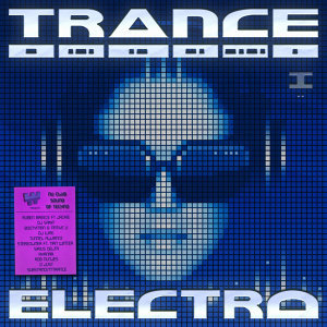 Trance Electro - Nu Club Sound Of Techno 歌手頭像