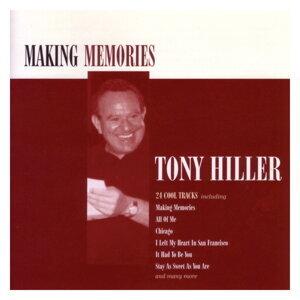 Tony Hiller 歌手頭像
