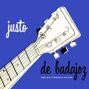 Justo De Badajoz 歌手頭像