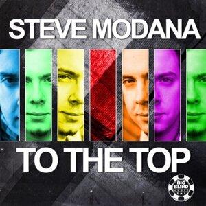 Steve Modana 歌手頭像