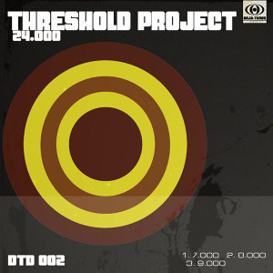 Threshold Project 歌手頭像
