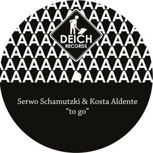 Serwo Schamutzki & Kosta Aldente 歌手頭像