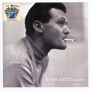 Stan Getz Quintet 歌手頭像