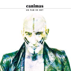 Canimas 歌手頭像