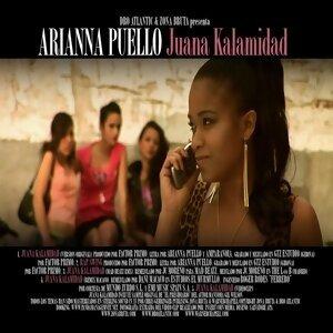 Arianna Puello 歌手頭像