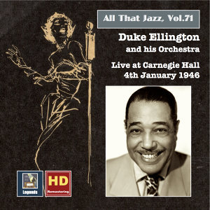 Duke Ellington & His Famous Orchestra 歌手頭像