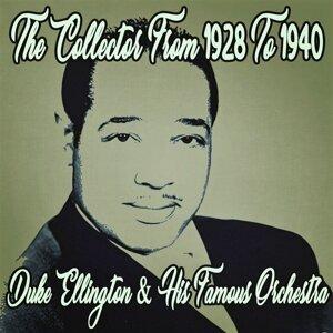Duke Ellington & His Famous Orchestra 歌手頭像