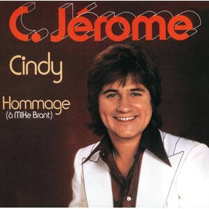 C. Jerome 歌手頭像