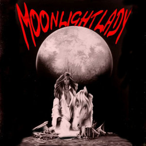 Moonlightlady 歌手頭像