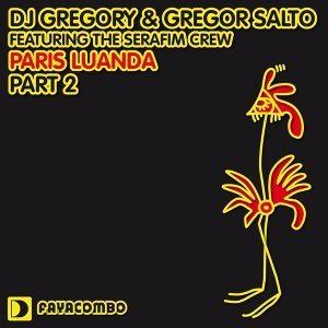 DJ Gregory Gregor Salto featuring The Serafim Crew 歌手頭像