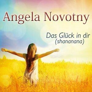 Angela Novotny 歌手頭像