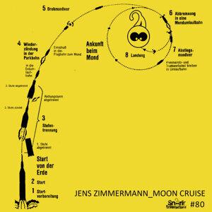 Jens Zimmermann 歌手頭像
