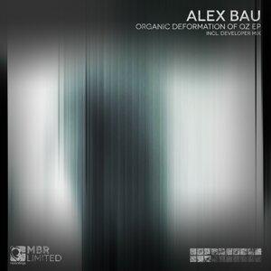 Alex Bau