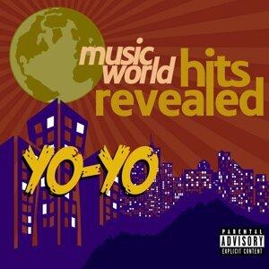 Yo-Yo 歌手頭像