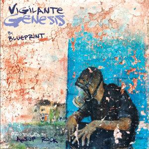 Blueprint 歌手頭像