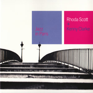 Rhoda Scott Kenny Clarke
