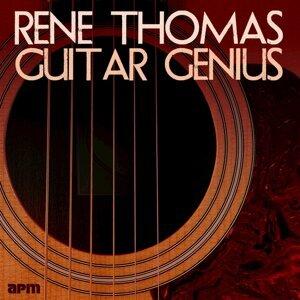 René Thomas 歌手頭像