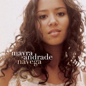 Mayra Andrade (梅拉‧安德拉黛)