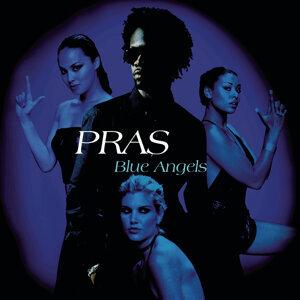 Pras (普瑞斯) 歌手頭像
