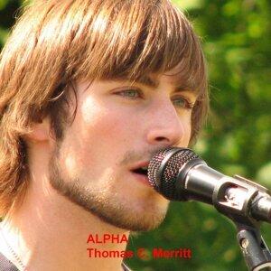 Thomas Merritt 歌手頭像