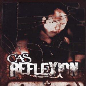 CAS 歌手頭像