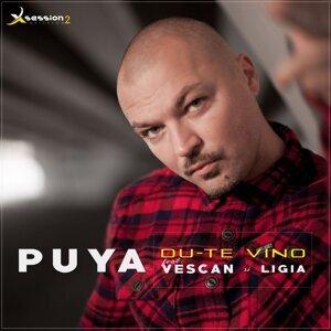 Puya 歌手頭像