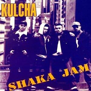 Kulcha 歌手頭像