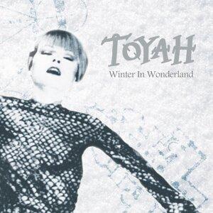 Toyah 歌手頭像