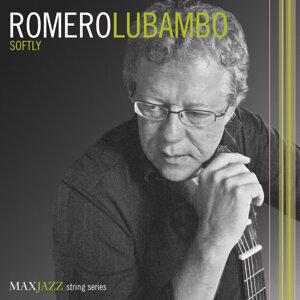 ROMERO LUBAMBO 歌手頭像