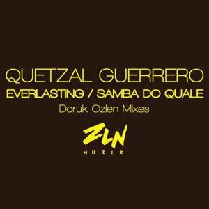 Quetzal Guerrero 歌手頭像