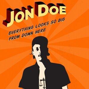 Jon Doe 歌手頭像