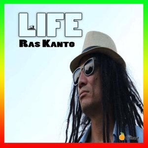 RAS KANTO 歌手頭像