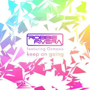 Robbie Rivera featuring Ozmosis 歌手頭像