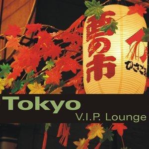 Tokyo VIP Lounge 歌手頭像