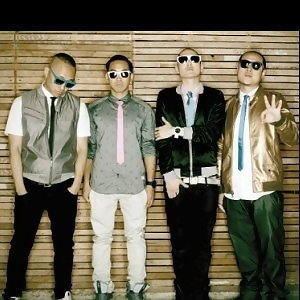 Far East Movement (東方聯盟) 歌手頭像