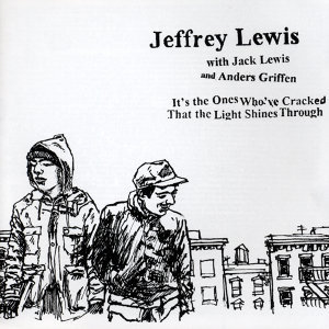 Jeffrey Lewis with Jack Lewis and Anders Griffen 歌手頭像