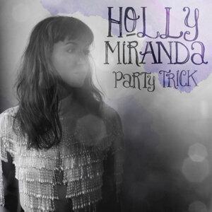 Holly Miranda 歌手頭像