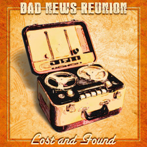 Bad News Reunion 歌手頭像